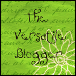 The Versatile Blogger Award on www.adventuresinexpatland.com