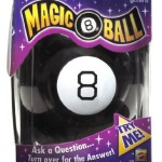 Mattel Magic 8 Ball on www.adventuresinexpatland.com