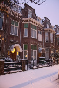 Ten Hovestraat on Adventures in Expat Land