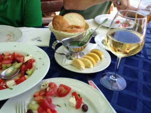 Budva Lunch
